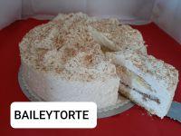 Baileytorte