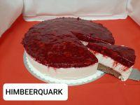 Himbeerquark