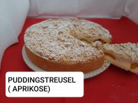 Puddingstreusel