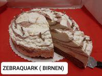 Zebraquark_Birne